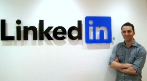 LinkedIn London